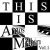 This Is Amos Milburn Vol.1 ジャケット写真