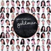 Génération Goldman - Various Artists - Various Artists