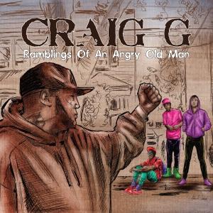 Craig G - Heaven & Hell feat. Styles P