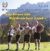 Rucksack Boarischer - D'Neuneralm Musi