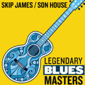 Legendary Blues Masters