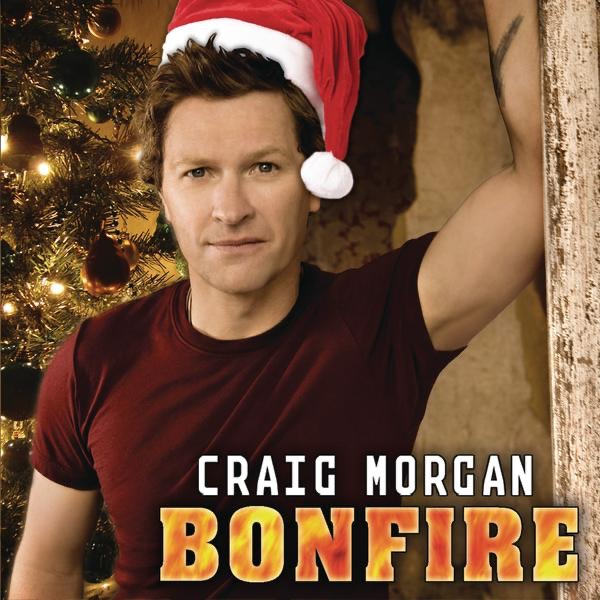 Bonfire (Christmas Version) - Single