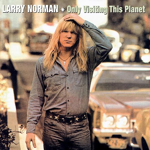Larry Norman