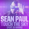 Touch the Sky (feat. DJ Ammo) - Single ジャケット写真