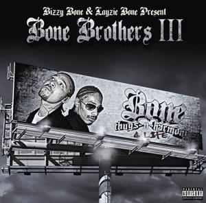 Bizzy Bone & Layzie Bone - Roller Coaster