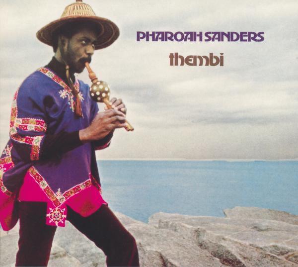 Pharoah Sanders - Astral Traveling