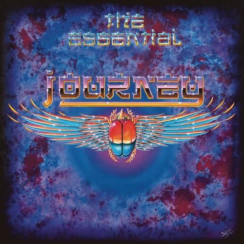 Journey - Stone In Love