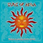 Suns of Arqa - Acid Tabla Dub (2001 Remastered Version)