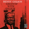 I Didn't Know What Time It Was  - Benny Golson