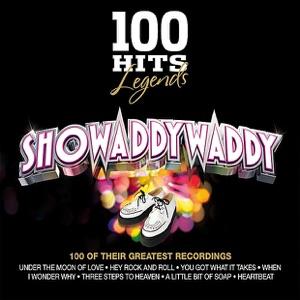Showaddywaddy - A Little Bit of Soap - Line Dance Music