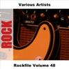 Rockfile Vol 48 Single