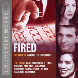 Fired: Tales of Jobs Gone Bad audiobook
