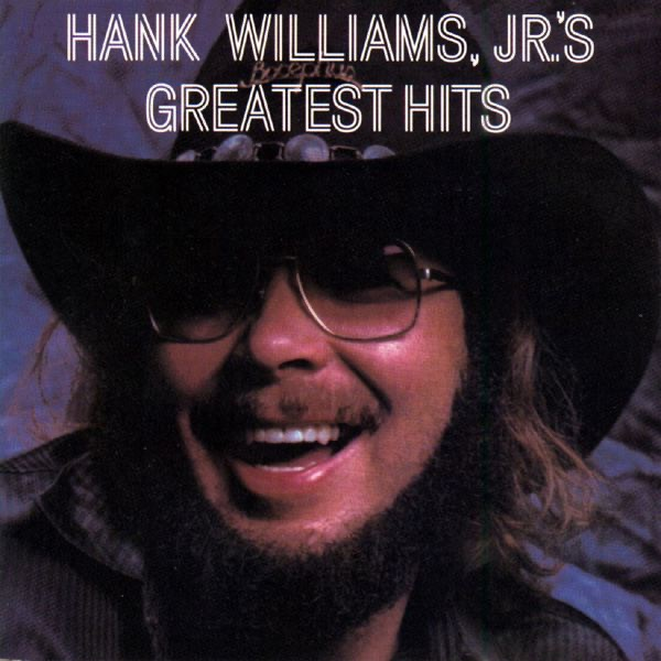 Hank Williams, Jr. - Texas Women