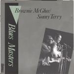 Brownie McGhee & Sonny Terry - Fast Old Freight Train