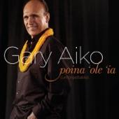Gary Aiko - Aloha Kamanini