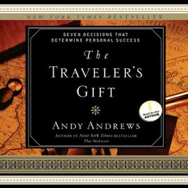 The Traveler's Gift (Unabridged) audiobook