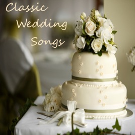 Classic Wedding Songs: The Gift Of Love by Wedding Music Players ...