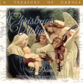 Christmas Violin - A Treasury of Carols