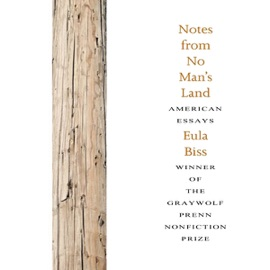 Notes from No Man's Land: American Essays (Unabridged) - Eula Biss mp3 listen download