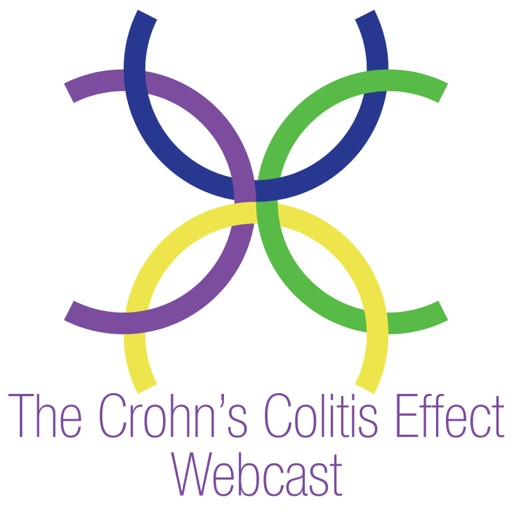 Cover image of IBD Round Table Discussion ( Video ) – The Crohn's Colitis Effect