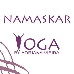 Namaskar Yoga VODcast