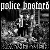 Police Bastard - Cries from the Earth