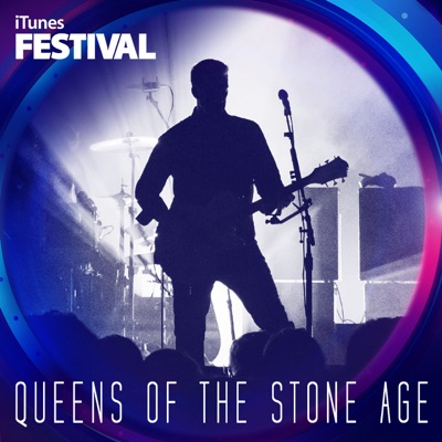 iTunes Festival: London 2013 - EP - Queens Of The Stone Age