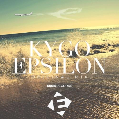 Kygo - Epsilon - Single