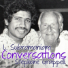 L. Subramaniam & Stéphane Grappelli - Conversations (feat. Jorge Struntz & Joe Sample) artwork