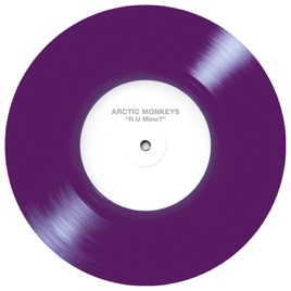 R U Mine Electricity Single By Arctic Monkeys On