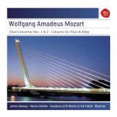 Mozart: Flute Concertos Nos. 1-2 & Concerto for Flute and Harp