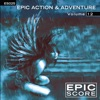 Epic Action & Adventure, Vol. 12 - ES025