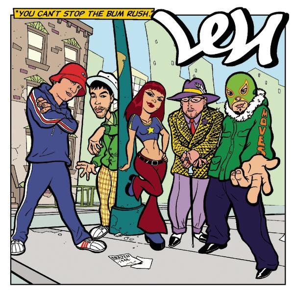 Cover art for Steal My Sunshine