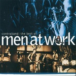 Album - men at work - who can it be now