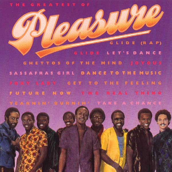 Pleasure - Sassafras Girl
