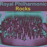 Royal Philharmonic Orchestra - River Deep, Mountain High