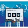 snowflake ジャケット写真