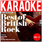 [Download] Young Boy (In the Style of Paul Mccartney) [Karaoke Version] MP3