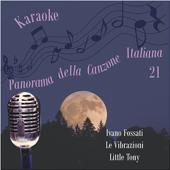 La pelle nera (As Made Famous by Leo Ferre) [Karaoke Version]
