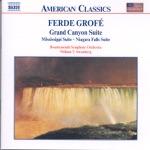 Bournemouth Symphony Orchestra & William T. Stromberg - Grand Canyon Suite: I. Sunrise
