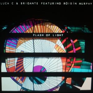Flash of Light (feat. Roisin Murphy) - EP