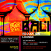 Bali Relaxation Lounge (Music for Mind, Body & Soul) - See New Project