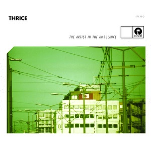The Artist in the Ambulance Mp3 Download