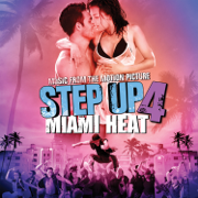 Music from the Motion Picture Step Up 4 - Miami Heat - Various Artists - Various Artists