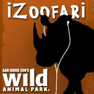 iZoofari Audio Tours At The San Diego Zoo's Wild Animal Park