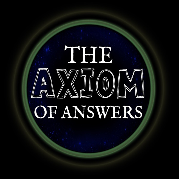 Axiom of Answers