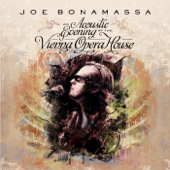 An Acoustic Evening At The Vienna Opera House (Live)-Joe Bonamassa