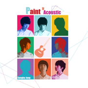 Paint It Acoustic (Deluxe Edition) - Jung Sungha - Jung Sungha