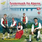 Tyrolermusik fra Alperne