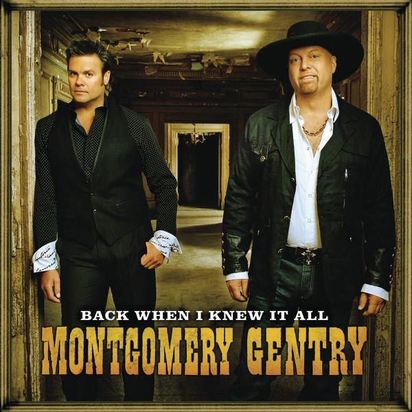 Montgomery Gentry - One In Every Crowd